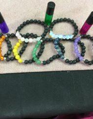 Scents Ability Bracelets